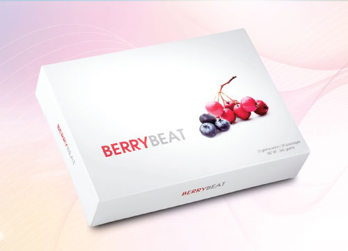 心欢 (BERRYBEAT)