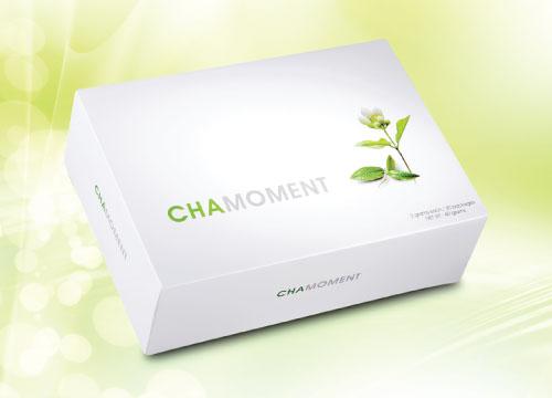 CHAMOMENT (茶氛)