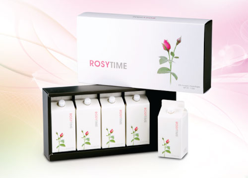 ROSYTIME (恋玫)